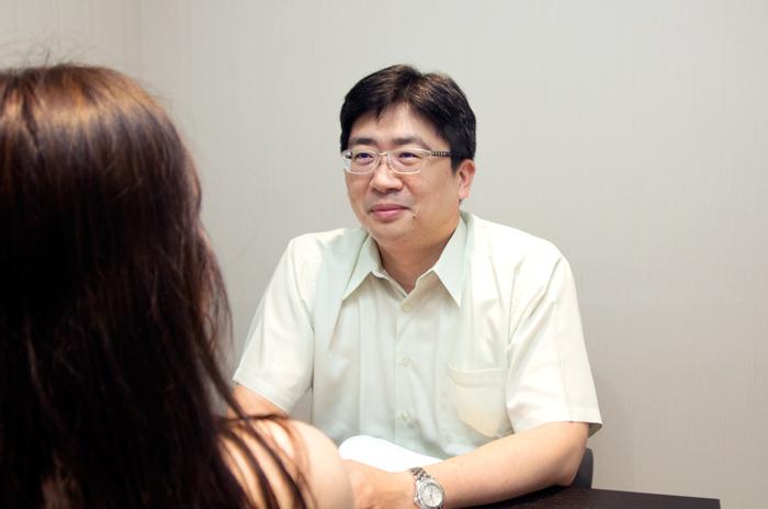 吳青峰醫師