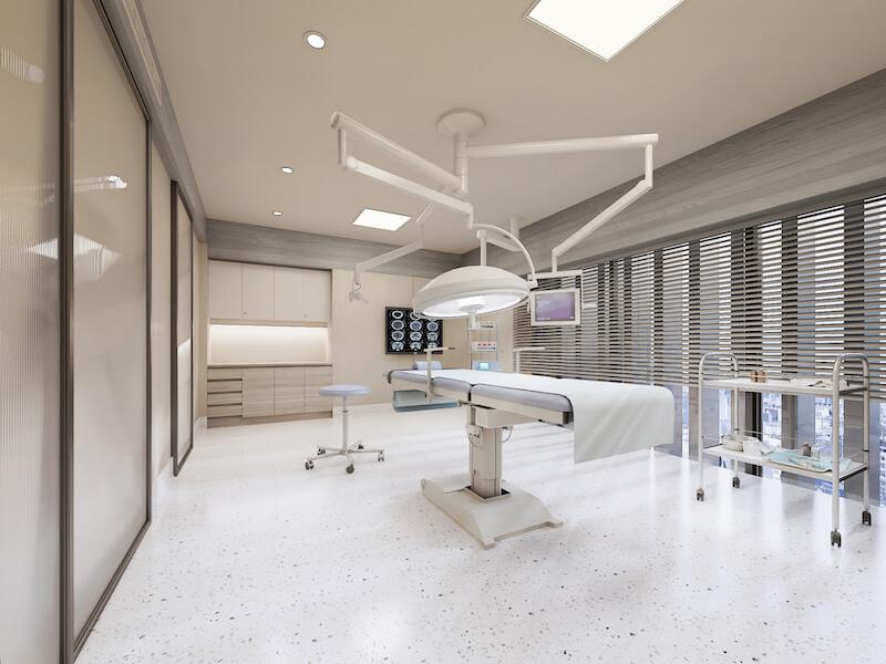 [新增]2F手術室