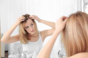 植髮際線可以改善高額頭