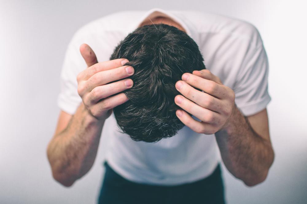 髮旋禿怎麼辦?出現禿頭症狀的正確應對,就靠這幾招