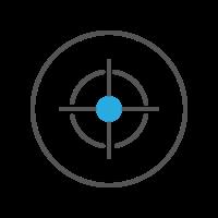 皮秒-4D專有聚焦透鏡
